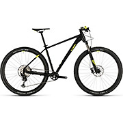 Cube Reaction Pro 29 Hardtail Bike 2020